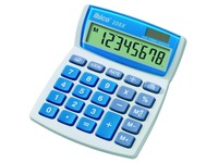 Calculatrice Ibico 208X