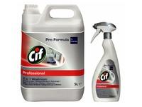 Nettoyant sanitaires CIF Professional 5 litres