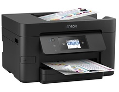 Epson WorkForce Pro WF-4725DWF - multifunctionele printer (kleur) (C11CF74404)