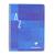 blauw papier à spiraal schrift boek boekje z clairefontaine ringboek ringboekje ring spiraalboek spiraalboekjes spiraalboekje adresboekje