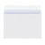 witte vierkante omslag witte omslag met beschermstrook